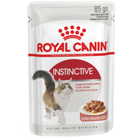 Royal Canin Instinctive Gravy 12 x 85 g