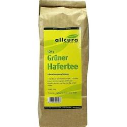 GRÜNER HAFERTEE 100 g