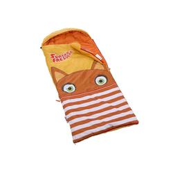Skandika Kinderschlafsack Sorgenfresser Enno 170 x 70 x 45 cm