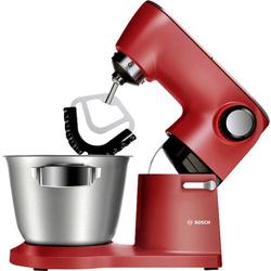 Bosch Haushalt MUM9A66R00 Küchenmaschine 1600W Cherry, Red