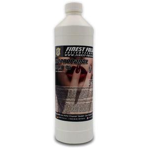 1L Isopropanol IPA 99,9% Nagellackentferner Spezial Fettlöser Reiniger Fettlösend Reinigend für Nagelmodellage für Nägel