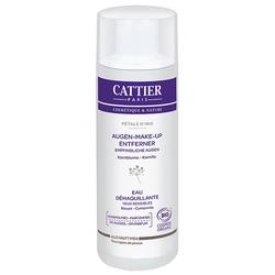 Cattier Augen-Make-Up Entferner Make-up Entferner 150ml