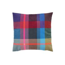 Kopfkissen, Remember Kissen 45 x 45 cm Cornwall square Bezug 100% Polyester, Remember