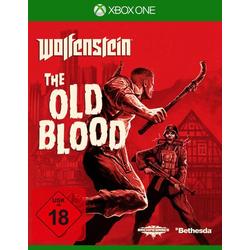 Wolfenstein 1 Addon The Old Blood - XBOne