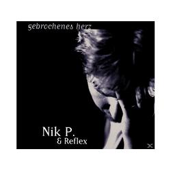Nik P. - Gebrochenes Herz (CD)