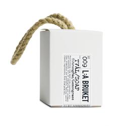 L:A Bruket No. 009 Rope Soap Lemongrass