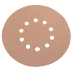 Flex 348538 Schleifpapier für Trockenbauschleifer Körnung 100 (Ø) 225mm 25St.