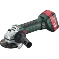 METABO W 18 LTX 125 Quick (602174610)