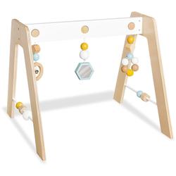 Pinolino® Baby Gym Josi, aus Holz
