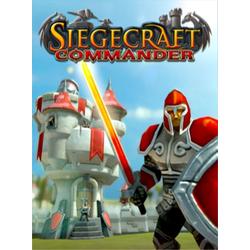 Siegecraft Commander Xbox Live Xbox One Key EUROPE