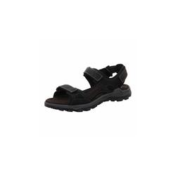 Sandalen Ara schwarz