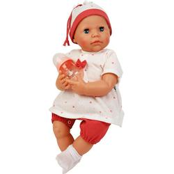 Schildkröt Manufaktur Babypuppe Julchen, Made in Germany