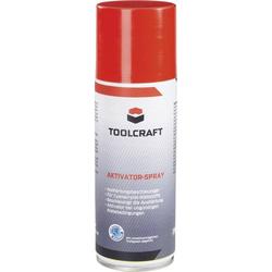 TOOLCRAFT TC-SKSPRT200M Aktivator TC-SKSPRT200M 200ml