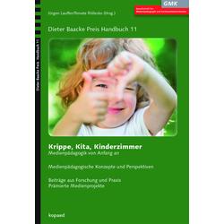 Krippe Kita Kinderzimmer als Buch von