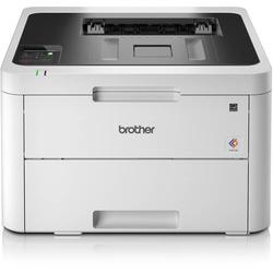 Brother HL-L3230CDW Farb LED Drucker A4 18 S./min 18 S./min 2400 x 600 dpi LAN, WLAN, Duplex