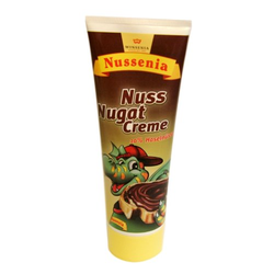 Nussenia Nuss Nugat Creme 300g