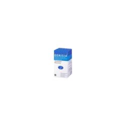 DENISIA 2 chronische Bronchitis Tabletten 80 St
