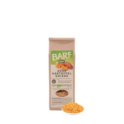 Grau BARF Süßkartoffel-Grieß