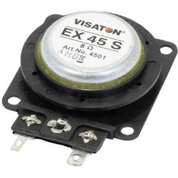 Visaton EX 45 S Exciter-Lautsprecher 10W 8Ω 1St.