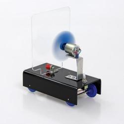 Ventilator-Mobil