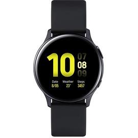 Samsung Galaxy Watch Active2 40mm Aluminum Aqua Black