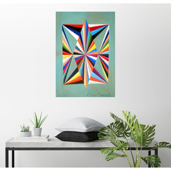 Posterlounge Wandbild, Astrapop XII 100 cm x 130 cm