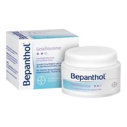 BEPANTHOL Gesichtscreme 50 ml