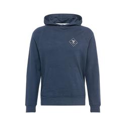 Barbour Beacon Sweatshirt Netherly (1-tlg) M (M)