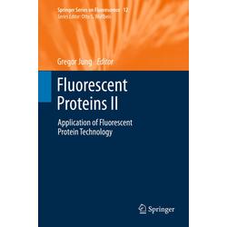Fluorescent Proteins II: Buch von