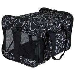 Trixie Tasche Adrina schwarz, Nylon