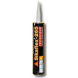 Sikaflex® 265 Spezialkleber schwarz