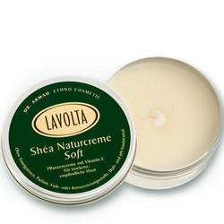 LAVOLTA Shea Naturcreme soft 75 ml