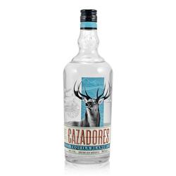 Cazadores Tequila Blanco 0,7L (40% Vol.)
