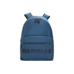 Boss Rucksack Pixel NS Rucksack 43 cm blau