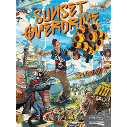 Sunset Overdrive (PC) - Steam Gift - EUROPE