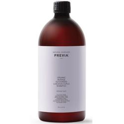 Previa Curlfriends Borage Shampoo 1000 ml