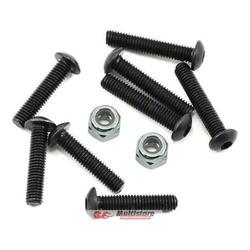 RPM Schrauben-Kit für breite Querlenker-Version / RPM70680