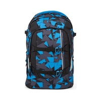 satch pack Blue Triangle