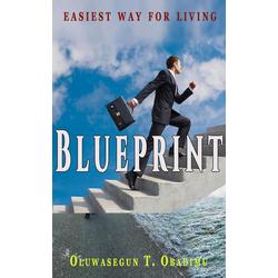 Blueprint: eBook von Oluwasegun T. Obadimu