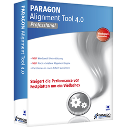 Paragon Alignment Tool 4.0 Pro