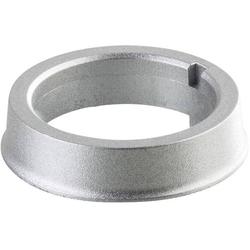 Schlegel SDR Distanzring Silber 4St.