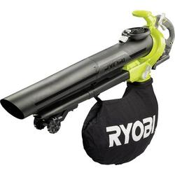 Ryobi RBV36B Akku Laubbläser, Laubhäcksler, Laubsauger fahrbar, ohne Akku 36V