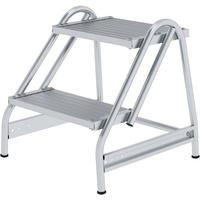 Günzburger Aluminium-Arbeitspodest 2 Stufen (50050)
