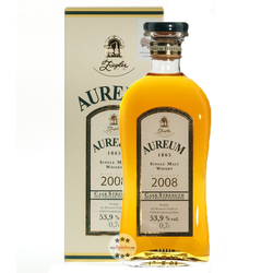 Ziegler Aureum Cask Strength Single Malt Whisky