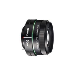 Pentax SMC 50mm 1:1,8 DA Objektiv
