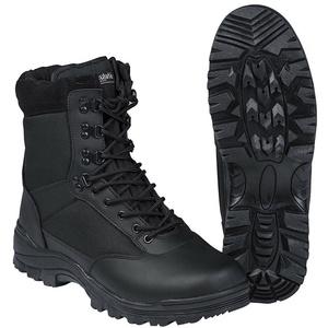 Mil-Tec Stiefel SWAT Boot Wanderschuhe Trekkingstiefel Arbeitsschuhe 37-49 NEU