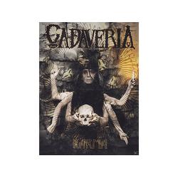 Cadaveria - Karma (2 Dvd Digipack) (DVD)