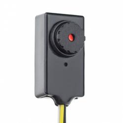 CCTV Minikamera – 520TVL, 0,008 LUX, 55° pinhole