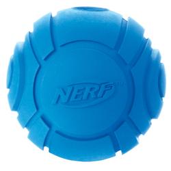 Nerf Dog Gummi Baseball 2-Pack