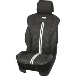 FORMULA1 Autositzauflage ws SC160, passend für die meisten Autositze